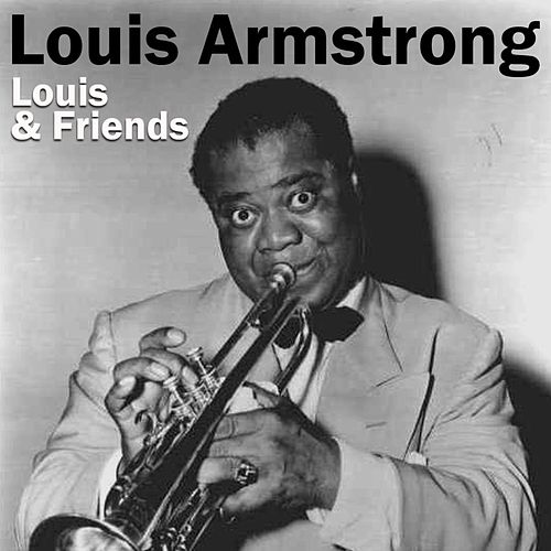 Louis & Friends by Lionel Hampton