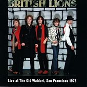 Live At The Old Waldorf, San Francisco 1978 by British Lions