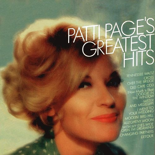 Greatest Hits by Patti Page