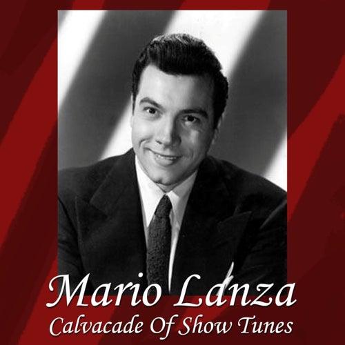 Cavalcade Of Show Tunes by Mario Lanza