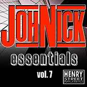 JOHNICK Essentials (Volume 7) by Johnick