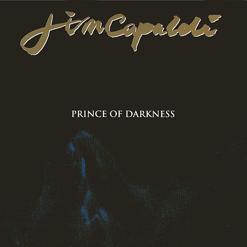 Prince of Darkness (Single) by Jim Capaldi