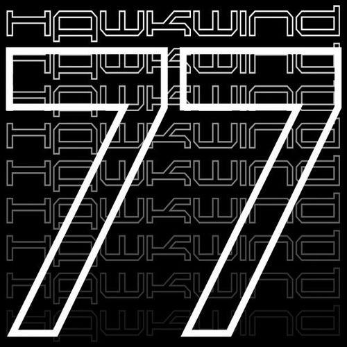 77 by Hawkwind