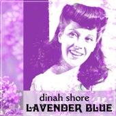 Lavender Blue by Louis Prima