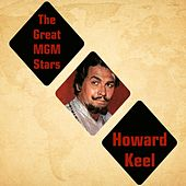 The Great MGM Stars - Howard Keel by Howard Keel
