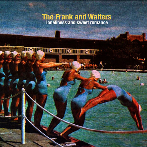 Loneliness And Sweet Romance by The Frank and Walters