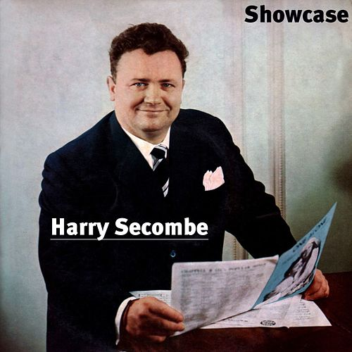 Showcase by Harry Secombe