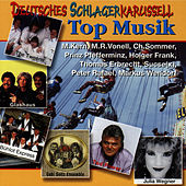 Deutsches Schlagerkarussell by Various Artists
