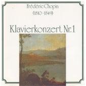 Chopin: Klavierkonzert Nr. 1 by Various Artists