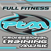 Professional Training Music Vol. 3 by Various Artists
