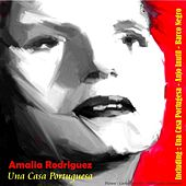 Una Casa Portuguesa by Amalia Rodriguez
