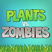 Plants Vs. Zombies by Anime Kei