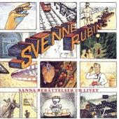 Sanna Berättelser Ur Livet by Svenne Rubins