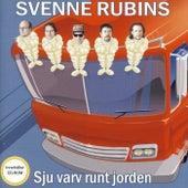 Sju Varv Runt Jorden by Svenne Rubins