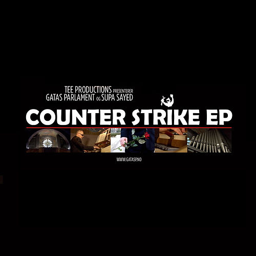 Counter Strike - Ep by Gatas Parlament