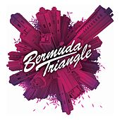Lover Computer City by Bermuda Triangle