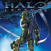 Halo Legends: Original Soundtrack by Various Artists