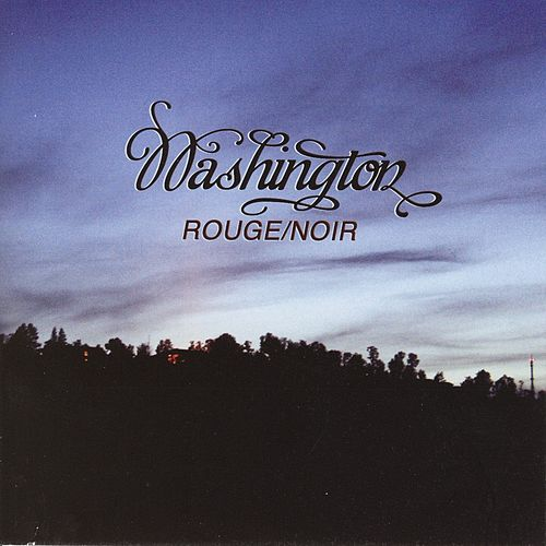 Rouge/Noir by Washington