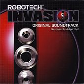 Robotech Invasion: Original Soundtrack by Jesper Kyd