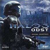 Halo 3 ODST: Original Soundtrack by Michael Salvatori