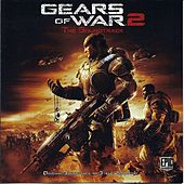 Gears Of War 2: The Soundtrack by Steve Jablonsky