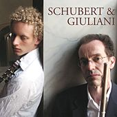 Schubert & Giuliani by Duo 2XM