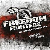 Freedom Fighters: Original Soundtrack by Jesper Kyd
