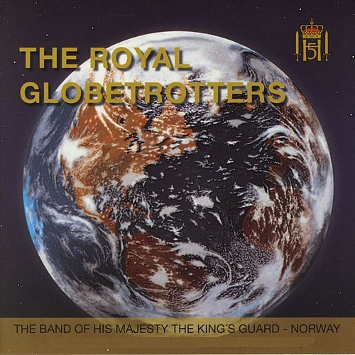 The Royal Globetrotters by Gardemusikken