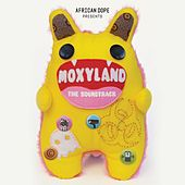 Moxyland The Soundtrack by Various Artists