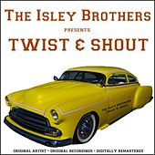 Twist & Shout (Original Lp) von The Isley Brothers