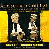 Double Best: Aux sources du Raï by Various Artists