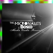 Hoochie Coochie Remixed - EP by The Micronauts