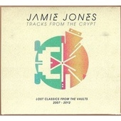Tracks From The Crypt by Jamie Jones