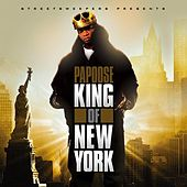 King of New York by Papoose