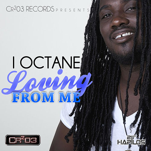 Loving from Me by I-Octane