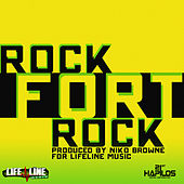 Rock Fort Rock Riddim by Various Artists