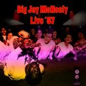 Live '57 von Big Jay McNeely
