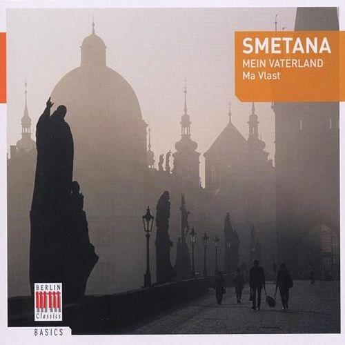 Smetana: Ma Vlast, Cycle of Symphonic Poems by Gewandhausorchester Leipzig