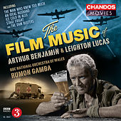 The Film Music of Arthur Benjamin & Leighton Lucas by Various Artists