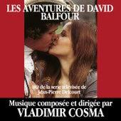 Bande Originale de la série télévisée Les Aventures de David Balfour (Kidnapped) (1979) by Liam O'Flynn