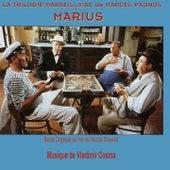 Bande originale du téléfilm La Trilogie Marseillaise de Marcel Pagnol, Marius (2000) by Studio Orchestra
