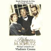 Bande Originale du film Les Palmes de M. Schutz (1997) by LAM Chamber Orchestra