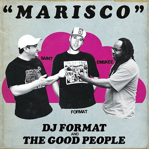 Marisco by DJ Format