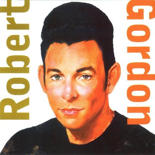Robert Gordon by Robert Gordon