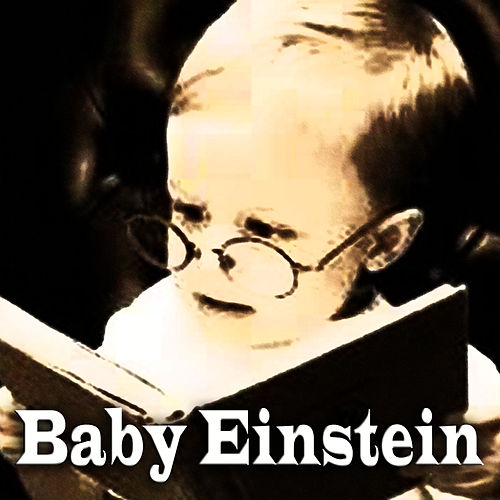 Baby Einstein Genius von The Baby Einstein Music Box Orchestra