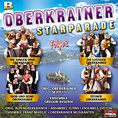 Oberkrainer Starparade Folge 2 - B by Various Artists