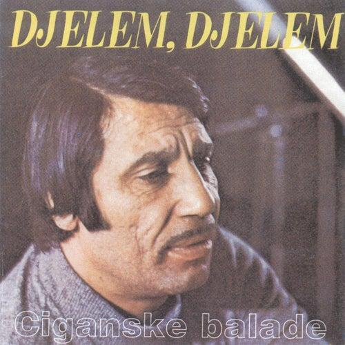 Ciganske balade: Djelem djelem by Saban Bajramovic