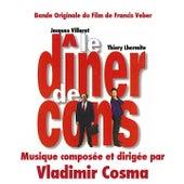 Bande Originale du film Le Dîner de cons (1998) by Vladimir Cosma