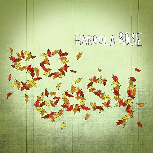 So Easy by Haroula Rose