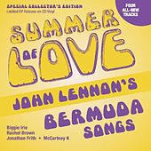 Summer of Love - John Lennon's Bermuda Songs by Various Artists